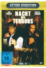 Nacht des Terrors DVD-Cover