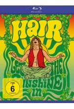 Hair Blu-ray-Cover