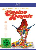 Casino Royale  [CE] Blu-ray-Cover
