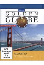 Kalifornien - Golden Globe Blu-ray-Cover