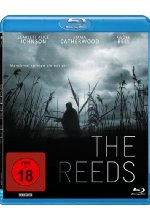 The Reeds Blu-ray-Cover