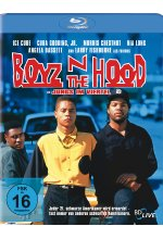 Boyz N the Hood - Jungs im Viertel Blu-ray-Cover