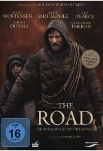 The Road DVD-Cover