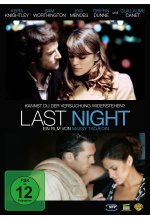 Last Night DVD-Cover