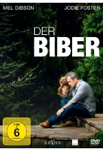 Der Biber DVD-Cover