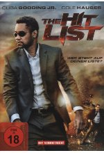 The Hit List DVD-Cover