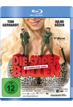 Die Superbullen Blu-ray-Cover