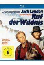 Ruf der Wildnis Blu-ray-Cover