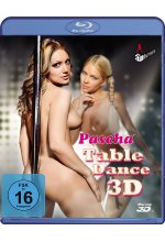 Pascha Table Dance 3D Blu-ray 3D-Cover