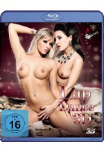 Lap Dance 3D Blu-ray 3D-Cover