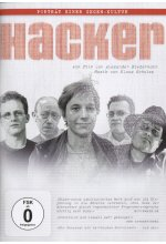 Hacker DVD-Cover
