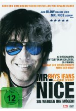 Mr. Nice DVD-Cover