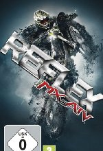 MX vs. ATV Reflex  [Essentials] Cover