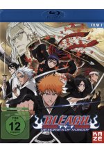 Bleach Movie 1 - Memories of Nobody Blu-ray-Cover