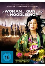 A Woman, a Gun and a Noodleshop DVD-Cover