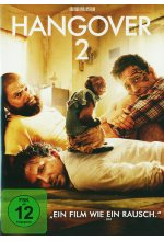 Hangover 2 DVD-Cover