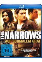 The Narrows Blu-ray-Cover