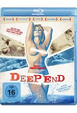 Deep End Blu-ray-Cover