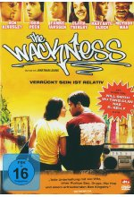The Wackness DVD-Cover