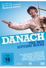 Danach - The Bed Sitting Room DVD-Cover