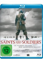 Saints and Soldiers Blu-ray-Cover