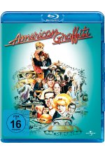 American Graffiti Blu-ray-Cover