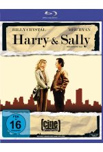 Harry und Sally - Cine Project Blu-ray-Cover