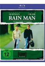 Rain Man - Cine Project Blu-ray-Cover