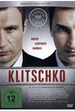 Klitschko DVD-Cover