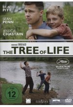 The Tree of Life DVD-Cover