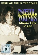 Neil Young - Here We Are In The Years  [LCE] DVD-Cover