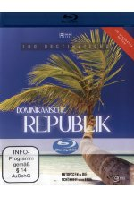 Dominikanische Republik - 100 Destinations Blu-ray-Cover