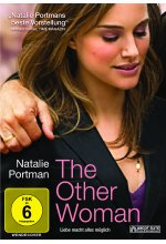 The Other Woman DVD-Cover