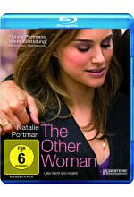 The Other Woman Blu-ray-Cover