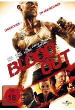 Blood Out DVD-Cover