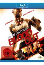 Blood Out Blu-ray-Cover
