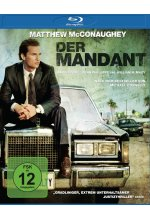 Der Mandant Blu-ray-Cover