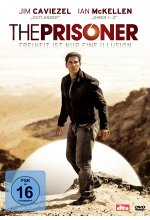 The Prisoner DVD-Cover