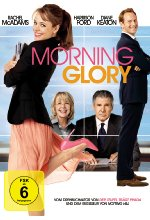 Morning Glory DVD-Cover