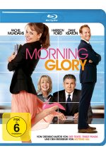 Morning Glory Blu-ray-Cover