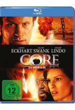 The Core - Der innere Kern Blu-ray-Cover
