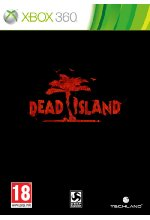 Dead Island (Uncut AT) Cover