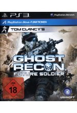 Tom Clancy's Ghost Recon - Future Soldier Cover