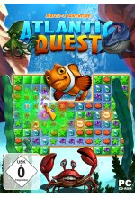 Atlantic Quest Cover