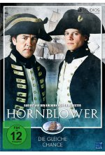 Hornblower Vol.1 - Die gleiche Chance DVD-Cover