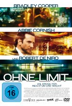 Ohne Limit DVD-Cover