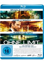 Ohne Limit Blu-ray-Cover