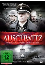 Auschwitz DVD-Cover