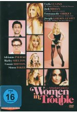Women in Trouble DVD-Cover