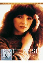 Kate Bush - A Life of Surprise  [SE] [2 DVDs] DVD-Cover